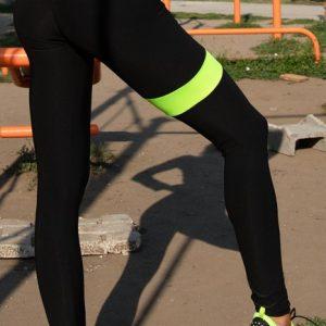 NEONGREEN CRUSH legging