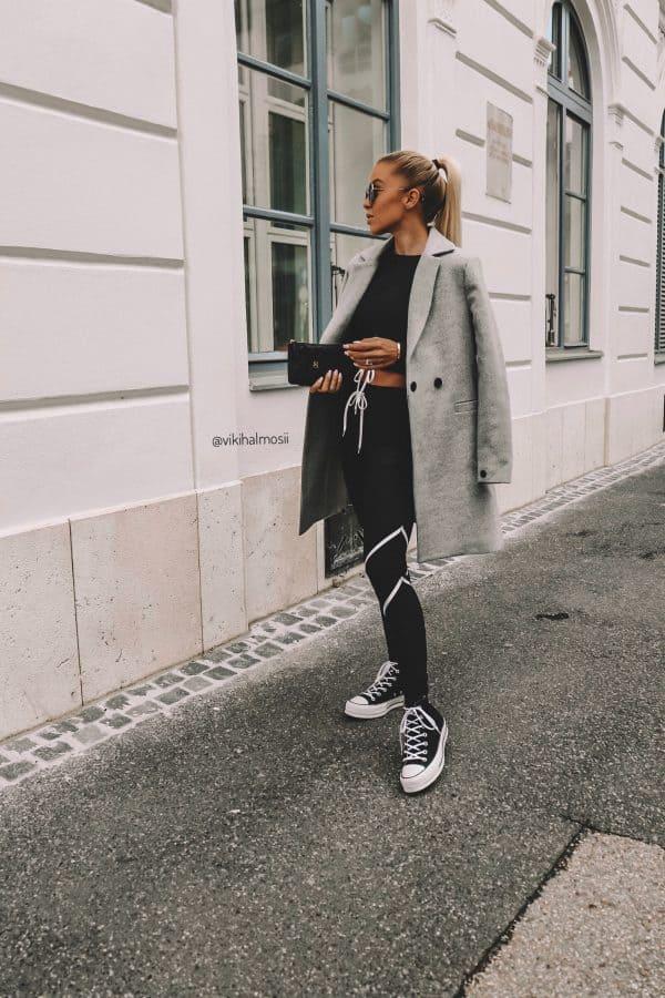 Black Swan Sportswear black dream
