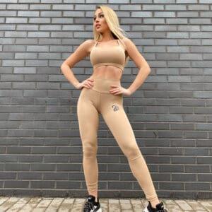 NUDE OPIUM legging