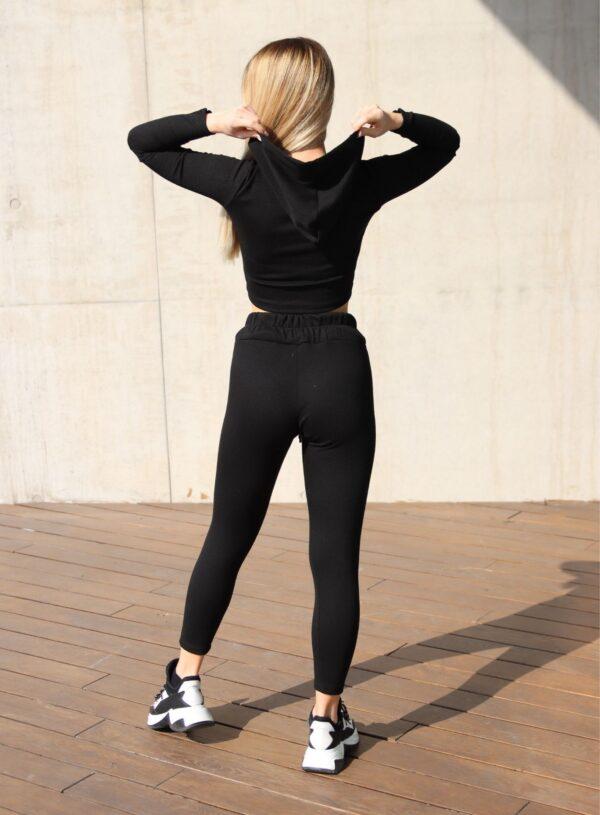 Black Swan Sportswear Heather